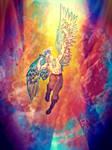 DD Ascension Commission  by a-m-b-e-r-w-o-l-f
