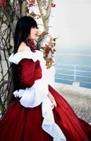 Pandora Hearts: White Calm by Inoriin