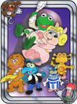 Muppet Babies: A New Hop