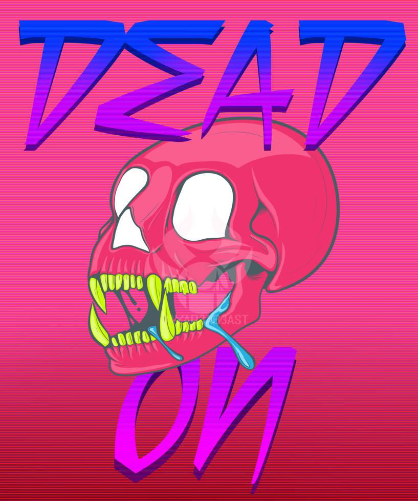 Retro Dead