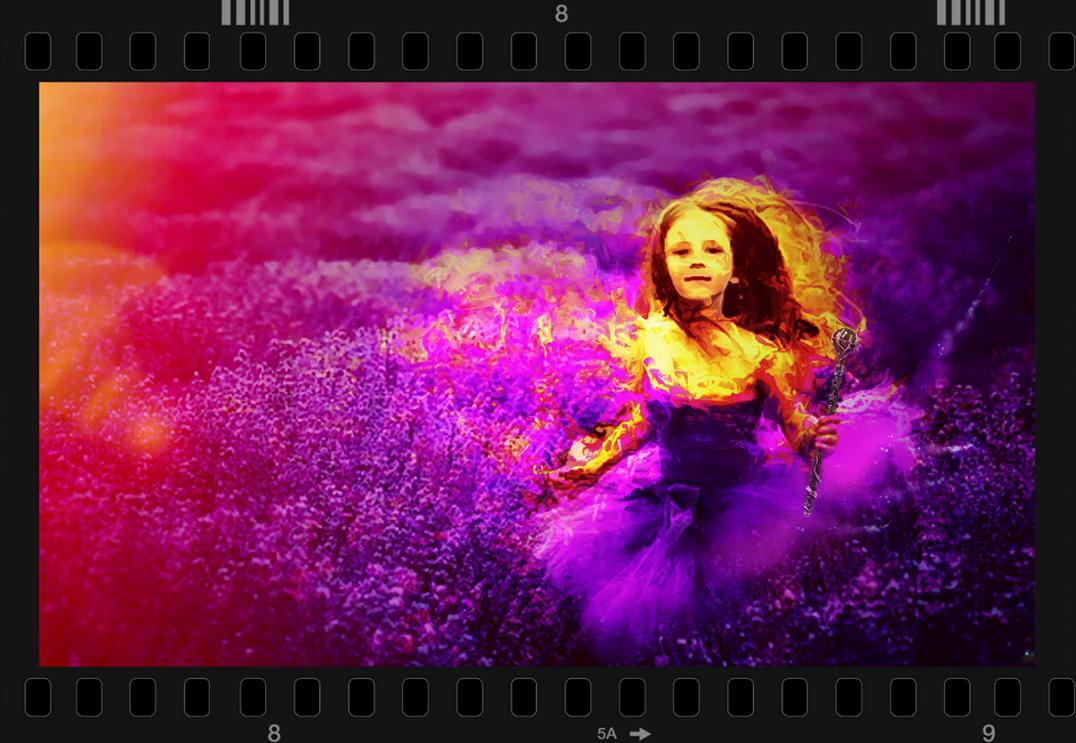 purple by arnarn-stinkfist
