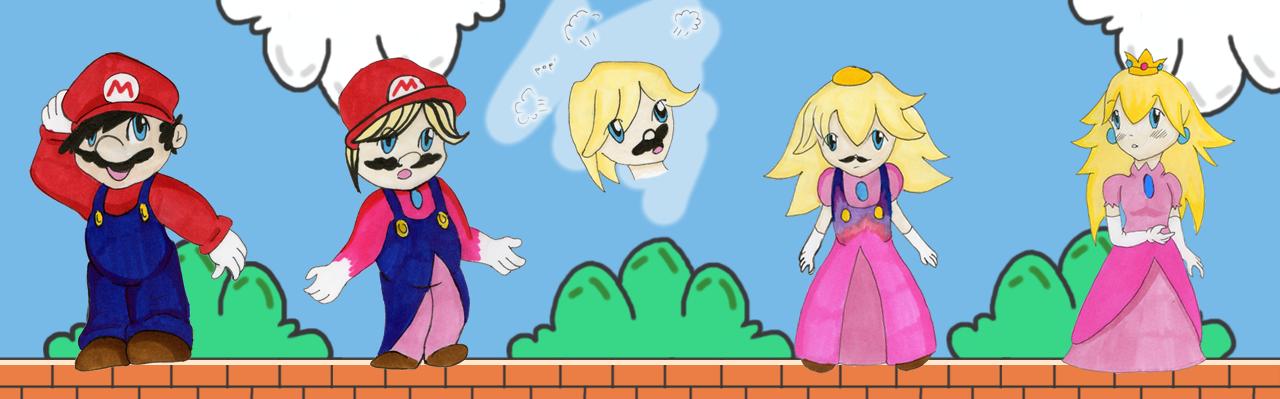 Group of Go Tg Luigi By