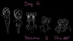Random TF Challenge - Day 6