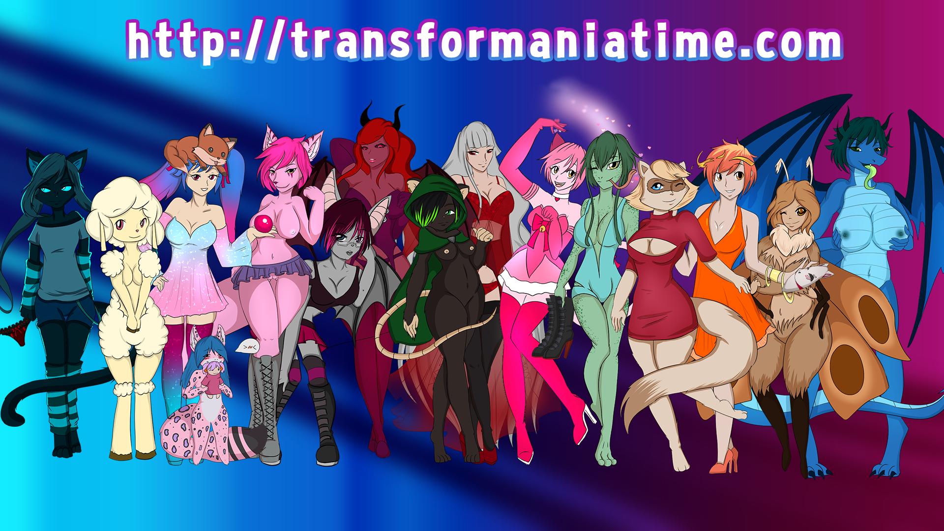 Transformania Time Event 2016