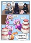 Cake de Lux! - 1/5