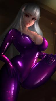 Dominatrix Lilith