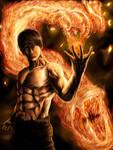 viper fire by fiboy