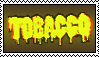 Tobacco Stamp by dendril