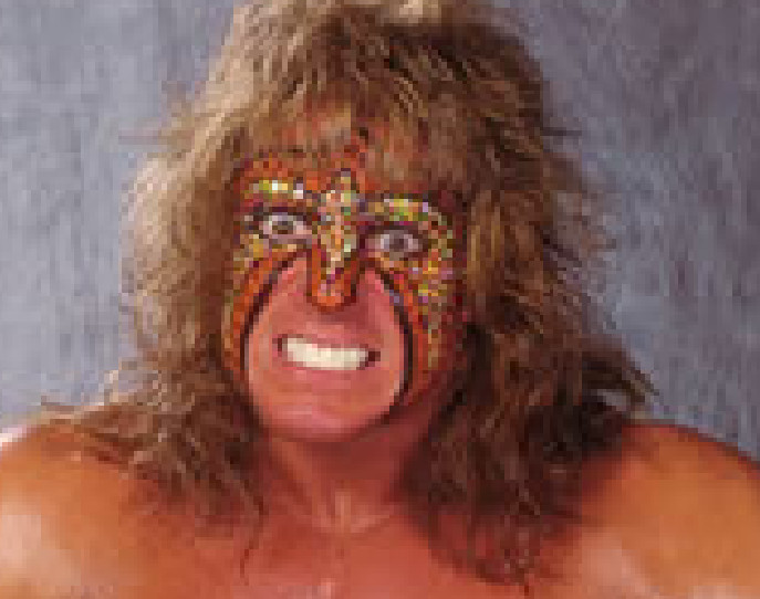 TROLL FACE ULTIMATE WARRIOR by WARRI00OO00RRUltimate Warrior 2012