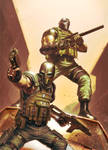 Army of Two: Across The Border