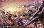 ROBOTECH: RPG Tactics