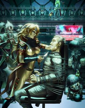 Relic Knights - Star Nebulae Corsairs