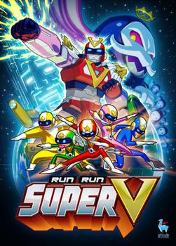Run Run SUPER V