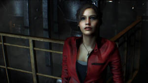 Resident-Evil 2 Remake Claire Redfield by xGamergreaserx