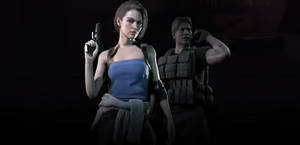Resident Evil 3 Remake Classic Outfits