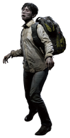 Resident Evil Resistance Supply Zombie Png