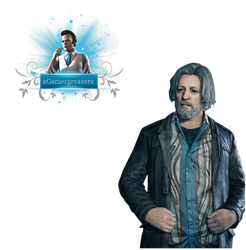 Detroit become human Hank png 3