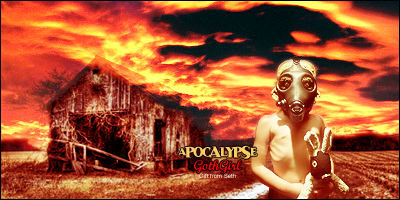 Apocalypse by shroudedlegion