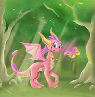 Reignited Ember by Purple-Lives-Matter