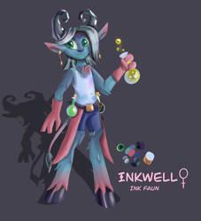 Inkwell Ref (read description) by Purple-Lives-Matter