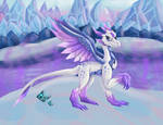 Reignited Flashwing by Purple-Lives-Matter