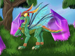 Reignited High Five by Purple-Lives-Matter
