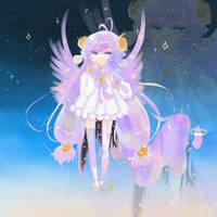Celestial sheep