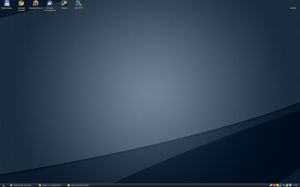 desktop 2010.10