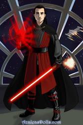 Sith Prince!