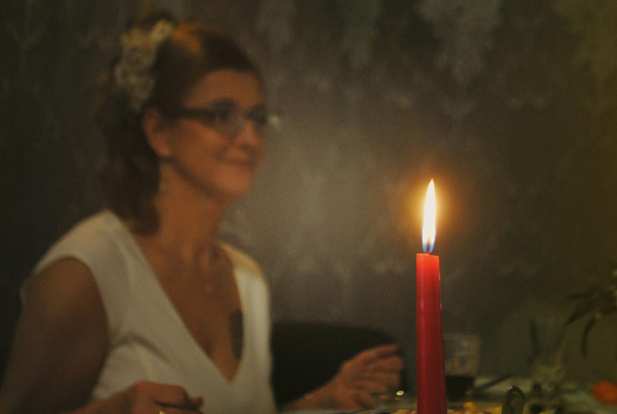 Wedding by Iliketobeweird
