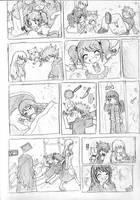 Mama and Papa's kindness ... by AsukaShin10