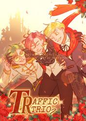 Traffic Trio Manhwa