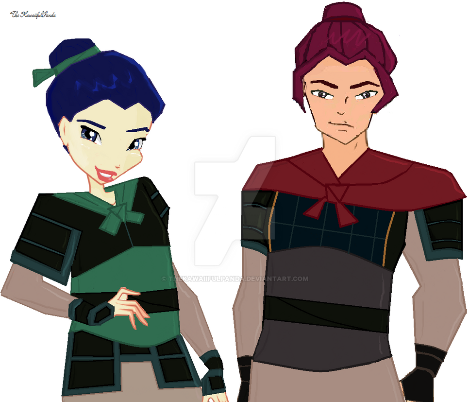 Uncategorized Mulan And Shang musa as mulan riven shang by thekawaiifulpanda on deviantart thekawaiifulpanda