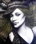 Avril Airbrush