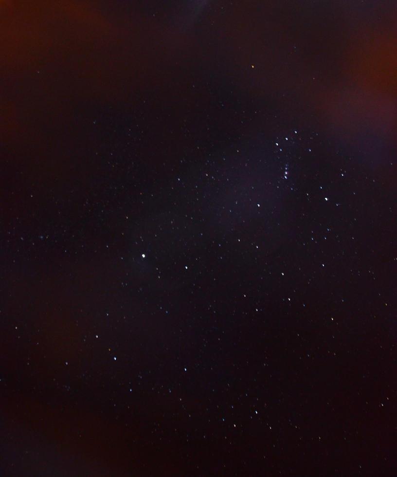 Night Sky Cariri Paraiba by Arktrus