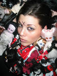 a real living dead doll