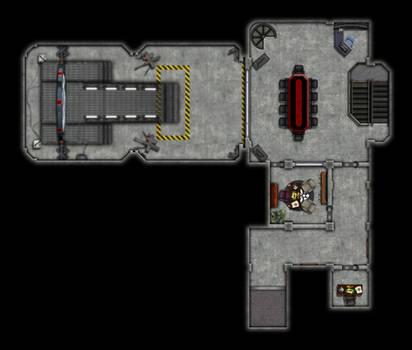 SGC - Sub-level 27