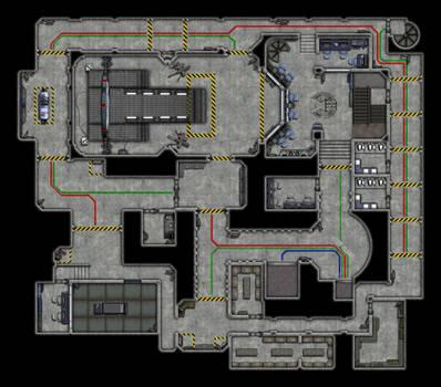 SGC - Sub-level 28 v2