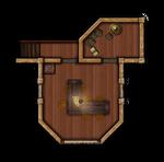 High Sentinel Lodge - 2nd Floor