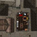 Hellshot Flat - 2nd Floor