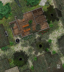 Sneak peak of what's to come on Roll20 by RonPepperMd