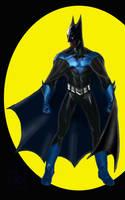 Batman 2.0 by JerryLSchick
