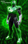 Tony Stark of Sector 2814