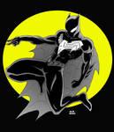 Spider-Bat