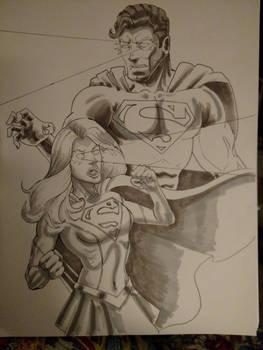 Super cousins