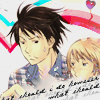 Nodame Cantabile Icon by TheUnknowPHANTOM