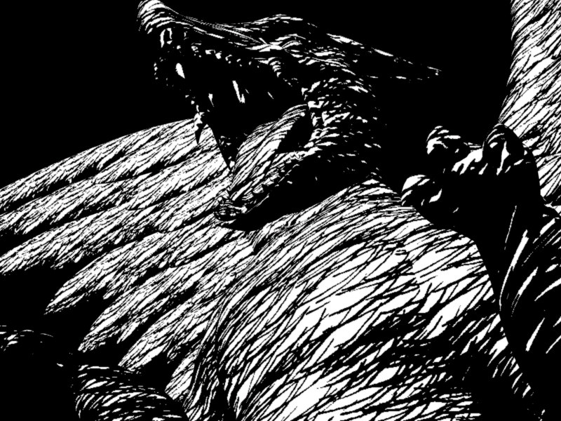 Video : NPR roaring beast by AkaiGaru