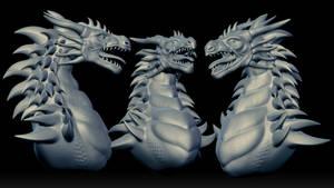 Dragon Bust (07.09.17)