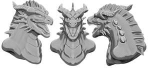 Dragon Bust (01.14.19)