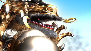 Golden Dragon (03.24.19)